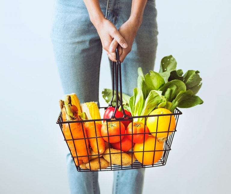 Grocery Grab and Healthism